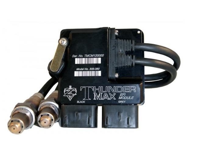 ThunderMax ECM with Auto Tune Closed Loop System for Softails 2011