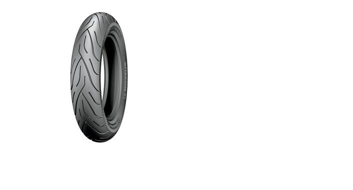 Michelin Commander II - 120/70-21 Front Tire
