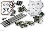 Feuling HP+ Camchest Kit with 574 Chain Drive Cams for 2007 - 2016 Touring Models - 7209