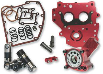 Feuling Oil System Performance Package for Twin Cam 1999 - 2006 - Race Series
