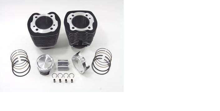 V Twin 103 Big Bore Kit Twin Cam Cylinder and Piston Kit