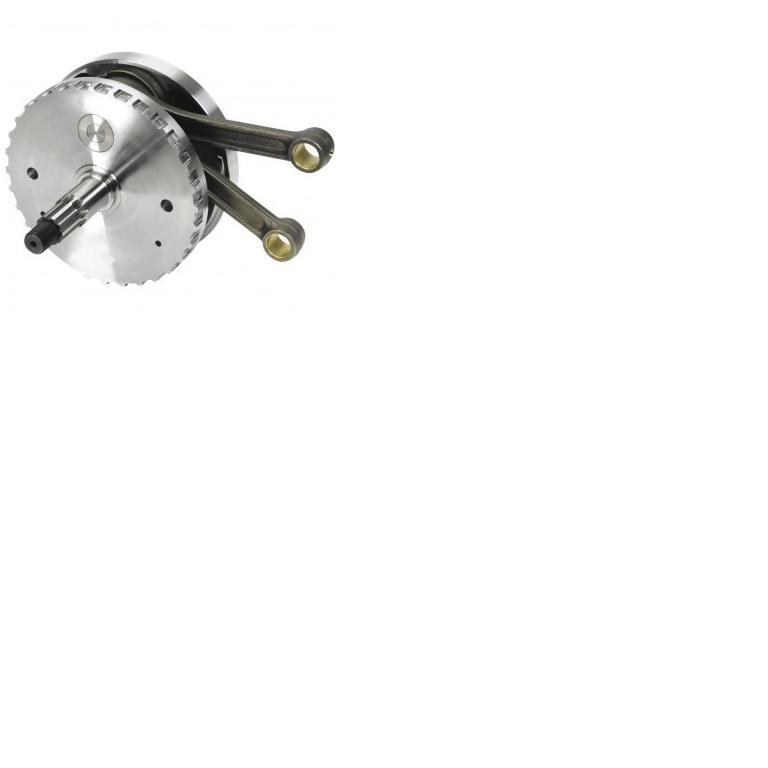 HCW - S&S Cycle 106 Cubic Inch Stock Bore Stroker Kit for