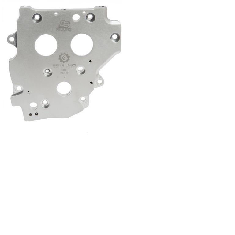 Feuling OE+ Cam Plate for 2006 - 2017 Dyna and 2007 - 2017 Twin Cam Models - Gear or Chain Drive