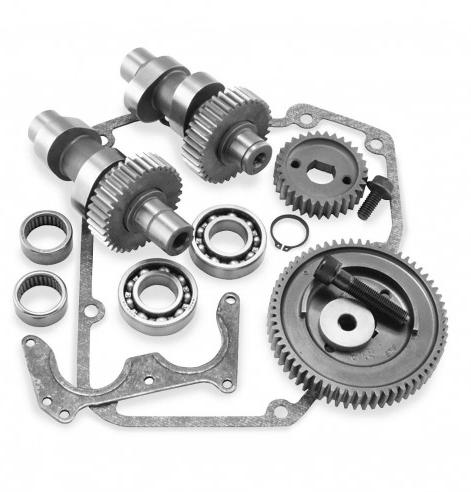 S&S Camshaft 509G Cam Kit for 1999 - 2006 Twin Cam - Gear Drive