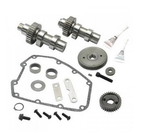 S&S Gear Drive 585G Camshaft Kit for Twin Cam 1999 - 2006