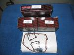 Feuling Oil System Performance Package for Twin Cam 1999-2006 - Chain Drive Race Series