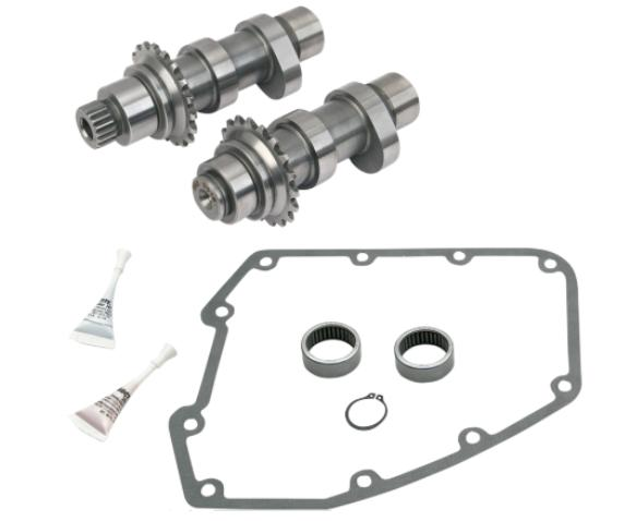 S&S HP103 Cam Shafts for 2004 - Up Twin Cams Chain Drive