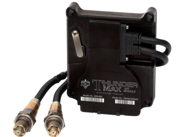 ThunderMax ECM with Auto-Tune for 2008 - 2010 FXCW/C, 2004 - 2011 FXD,FXDWG, 2009 SE Softail, 2010 - 2013 Sportster & 2008 - 2012 XL1200/X