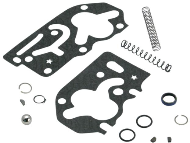 S&S Master HVHP Oil Pump Repair Kit