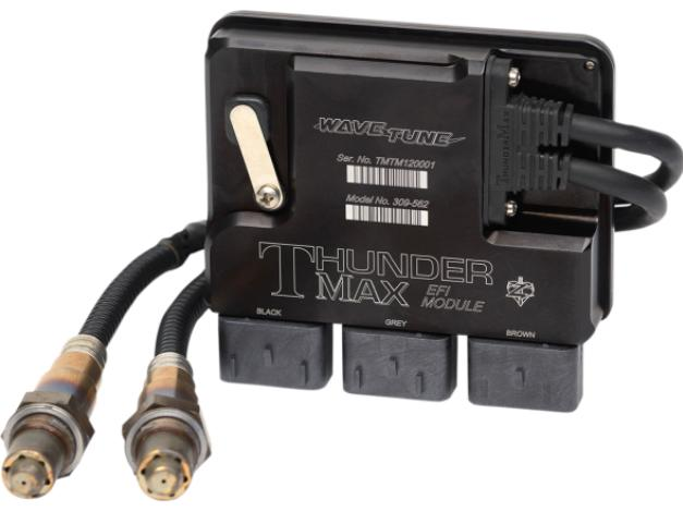 ThunderMax ECM with Auto Tune Closed Loop System for Softails 2016 - 2017 Softails, 2016-2017 Breakout and 2014 - 2015 CVO Softails