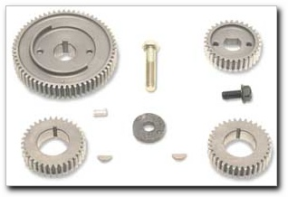 Andrews Gear Sets for Gear Driven Cams 2006 and Later Dyna & 2007 and Later Twin Cams