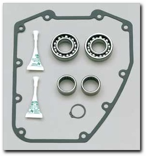 S&S Cam Installation Kit for Gear Drive 1999 - 2006 Twin Cam Models
