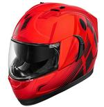Icon Alliance GT Primary Red Helmet - Extra Large