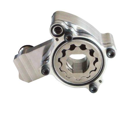 V Factor High Volume Oil Pump For 1999 - 2006 Twin Cam Models
