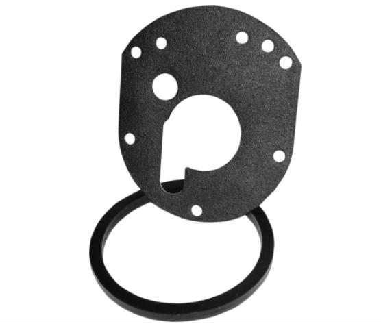 Jagg Replacement Gasket Kit for J4600 Adapter