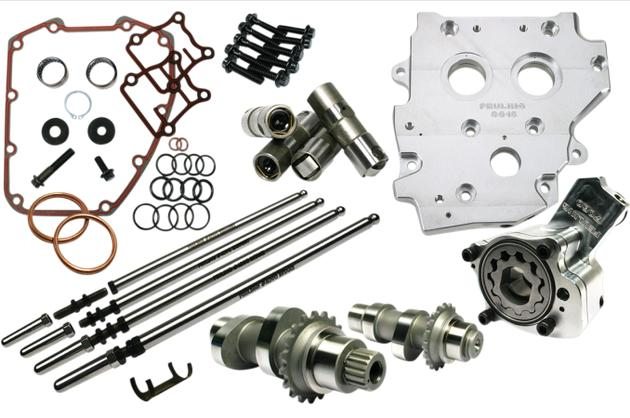 Feuling 543C Cam Conversion Kit for 1999 - 2006 Twin Cam Models