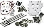 Feuling 543G Gear Drive Complete Camchest Kit for 2007 - 2017 Twin Cam Models