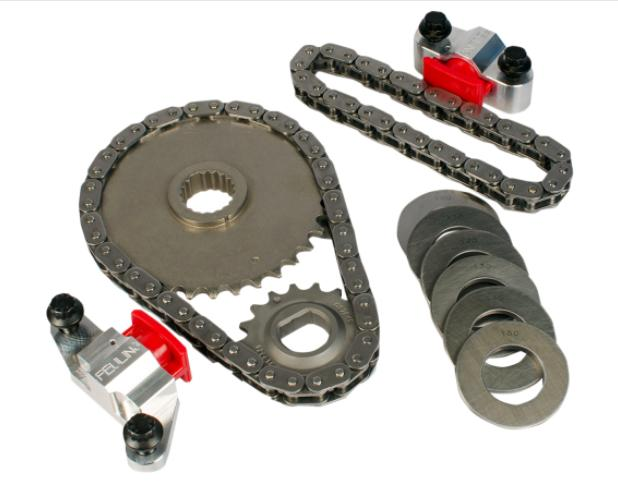Feuling Cam Chain Conversion Kit for 2002 - 2006 Twim Cam Models