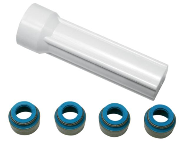 Feuling Valve Seals for 1985 - 2004 Evo and Twin Cam Engines
