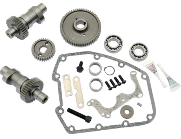 S&S 640G Gear Drive Cam Kit Complete for 1999 - 2006 Twin Cam Models