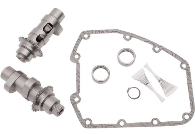 S&S 635C Easy Start Chain Drive Cams for 2007 - 2017 Twin Cam
