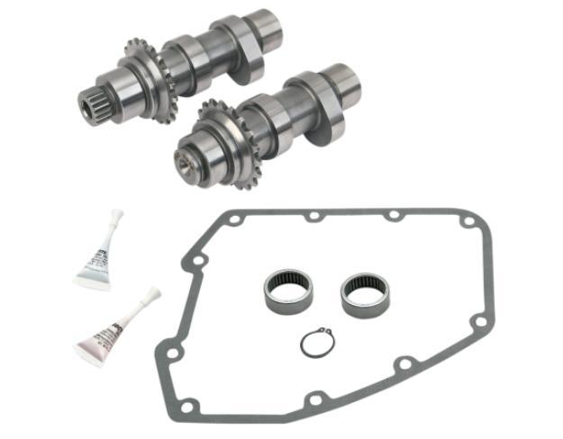 S&S 635C Chain Drive Cams for 2007 - 2017 Twin Cam