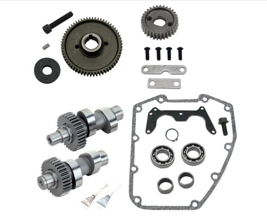S&S MR103 Gear Drive Cams for 1999 - 2006 Twin Cam Models