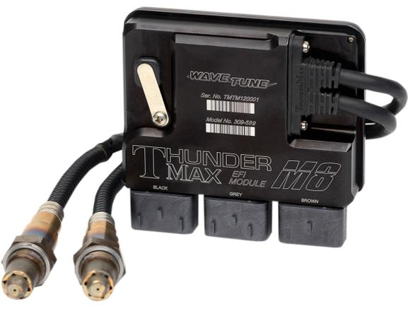 Thundermax ECU Module with Autotune for 2018 - 2019 Softail Models