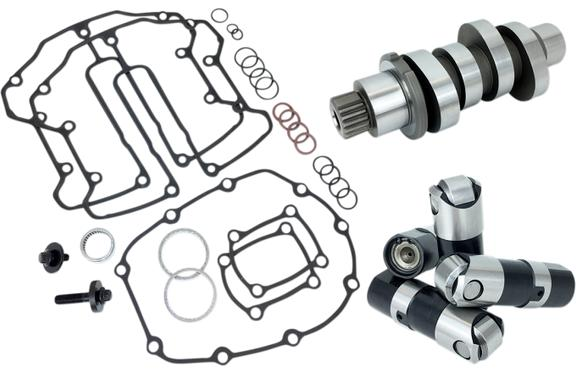 Feuling 592 Race Series Chain Drive Camshaft Kit for M Eight Engines
