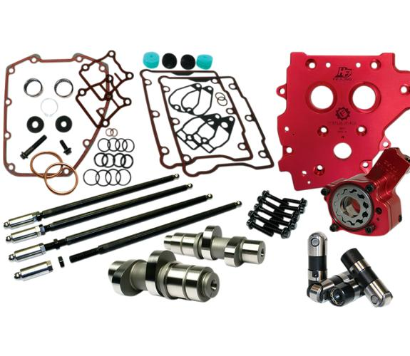 Feuling Race Series Camchest Kit for Twin Cam Models 2007 - 2017