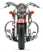 Freeway Bars for Yamaha V-Star 650 Classic 1998-later