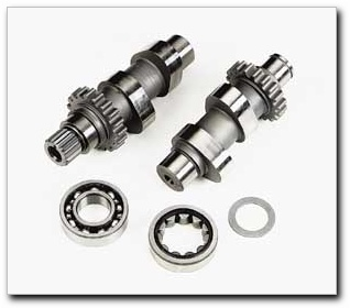 S&S 510 Chain Drive Cams for 1999 - 2006 Twin Cam Models