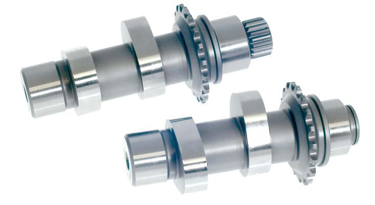 Andrews 37N Camshafts for Hydraulic Conversion Kits