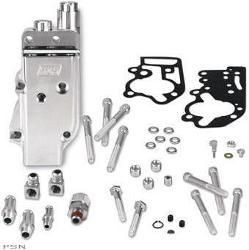 S&S Billet Oil Pump Kit for 1973 - 1984 Shovelhead
