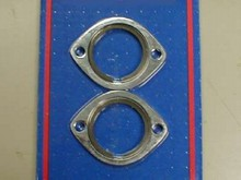 Evo & Twin Cam Exhaust Flange Mounting Kit