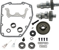 S&S Complete Gear Drive Camshaft 509G Cam Kit for 1999 - 2006 Twin Cam